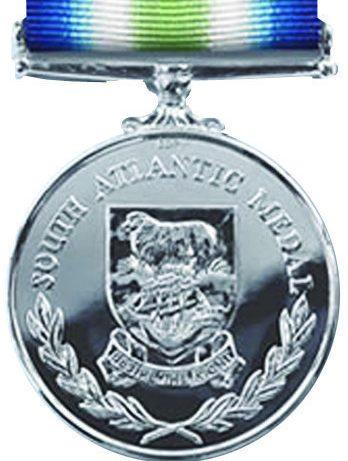 South Atlantic Medal Association (82)